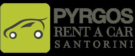 Pyrgos Santorini rent a car