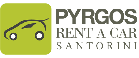 Pyrgos Santorini rent a car