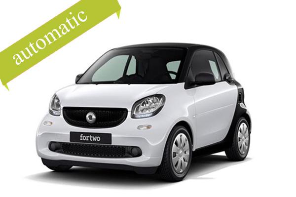 Rent A Car In Santorini Price
